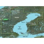 Ботнический залив  2014.0 (15.50) VEU047R BlueChart G2 Vision