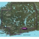 Финляндия Озера VEU488S BlueChart G2 Vision