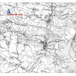 Пензенская область 1870г для Garmin