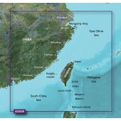 Тайвань 2014.0 (15.50) VAE003R BlueChart G2 Vision