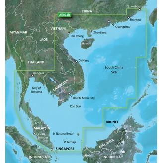 Гонконг-Южно-китайское море 2016.51 (18.01) HAE004R