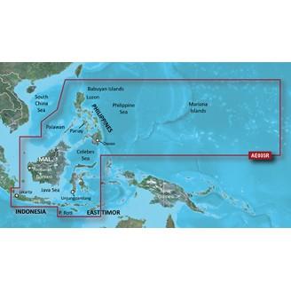 Филиппины-Ява-Марианские о-ва 2014.0 (15.50) HAE005R