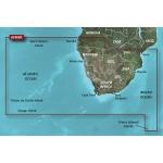 Южная Африка 2012.5 VAF002R BlueChart G2 Vision