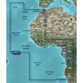 Западная Африка v2015.0 (16.50) HAF003R