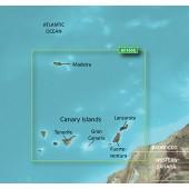Мадейра и Канарские острова v2013.0 (V14.50) HAF450S