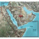 Красное море v2014.5 (16.00) HAW451S