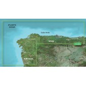 Португалия - Испания (Атлантика) 2013.0 v.14.50. HXEU486S