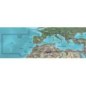 HEU802X - Средиземное море и Пиренейский полуостров 2015.5 (17.00)
