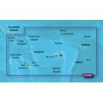 Новая Каледония Фиджи 2012.1 (v13.51) VPC018R BlueChart G2 Vision