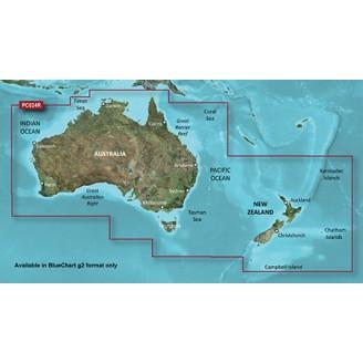 HPC024R - Австралия и Новая Зеландия 2015.0 (16.50)