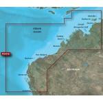 Австралия Северо-Западное побережье от Джералдтон до Дарвин 2014.0 (15.50) HPC411S