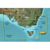 порт Стефенс-Фоулерс Бэй 2014.0 (15.50) VPC415S BlueChart G2 Vision