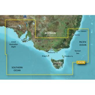 Юго-восточная Австралия 2014.0 (15.50) HPC415S