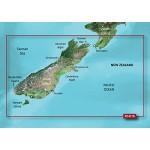 Новая Зеландия Юг 2014.0 (15.50) VPC417S BlueChart G2 Vision