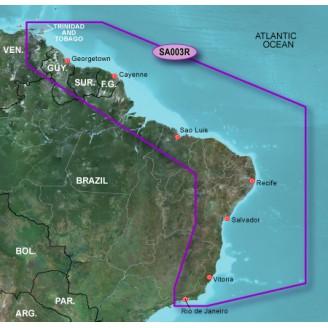 HSA003R - Тринидад - Рио-де-Жанейро v12.00