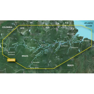 HXSA009R-Амазонка 2013.5 v15.00