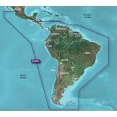 Южная Америка v2014.0 V 15.50 HSA500L