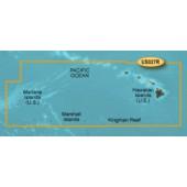 HUS027R - Гавайские острова - Марианские острова 2014.5 (v16.00)