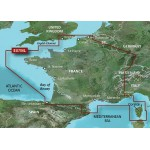 Франция 2014.0 (15.50) VEU704L BlueChart G2 Vision