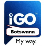 IGO Ботсвана 2015 Q2