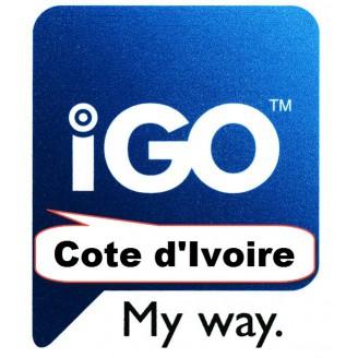 IGO Кот-д'Ивуар 2015 Q2