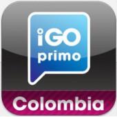 IGO Колумбия 2016 Q3