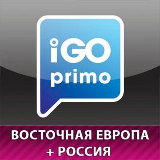IGO Восточная Европа и Россия 2018 Q3