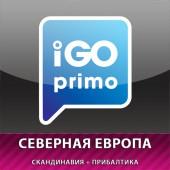 IGO Северная Европа 2018 Q3 (Скандинавия, Прибалтика)