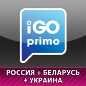 IGO Россия + Беларусь + Казахстан 2018 Q3