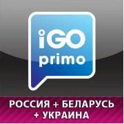 IGO Россия + Беларусь + Украина 2019 Q2