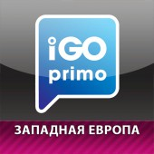 IGO Западная Европа 2018 Q2  HERE