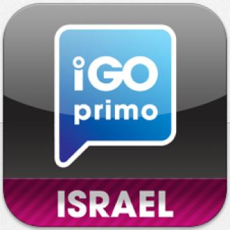 IGO Израиль 2019.07