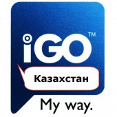 IGO Казахстан 2018 Q2
