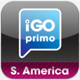 IGO Южная Америка 2016 Q3