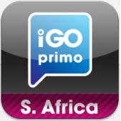 IGO Южная Африка 2015 Q3