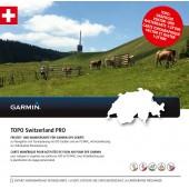 Швейцария TOPO Switzerland PRO v4