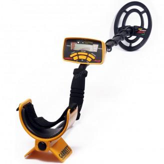 Металлоискатель для новичка Garrett Ace 250