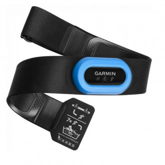 Garmin HRM-TRI (Триатлон) монитор сердечного ритма (010-10997-09)