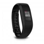Garmin Vivofit 3 черный стандартный размер (010-01608-06)