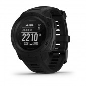 Garmin Instinct Tactical черные (010-02064-70)