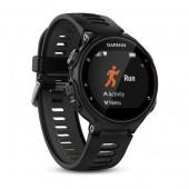 Garmin Forerunner 735XT с пульсометром HRM-Run черно-серые (010-01614-15)