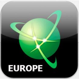Навител - Европа 2016 Q1