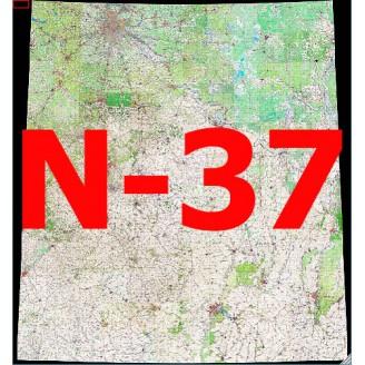 Квадрат N-37