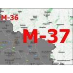 Квадрат М-36/М-37