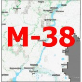 Квадрат М-38