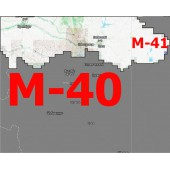 Квадрат М-40/М-41