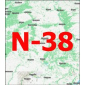 Квадрат N-38