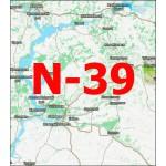 Квадрат N-39