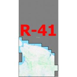 Квадрат R-41