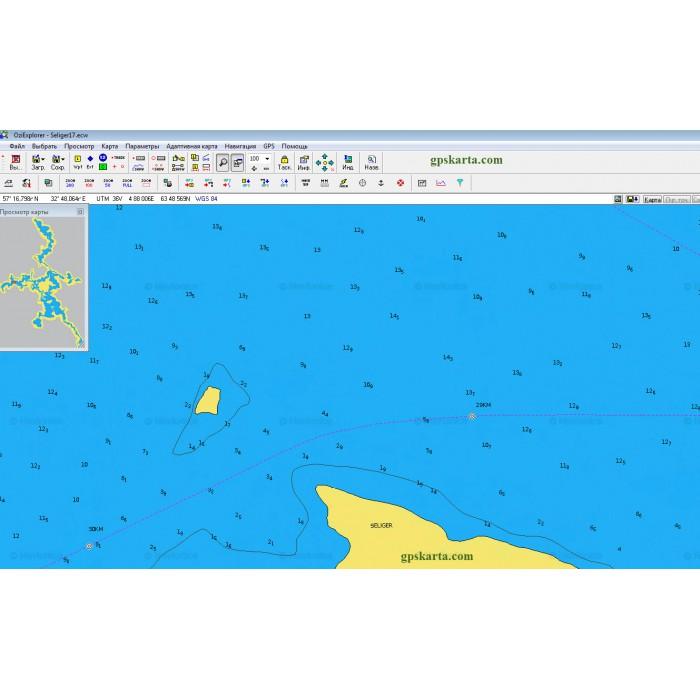 порно карта глубин